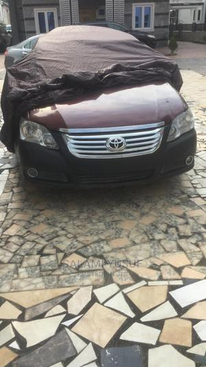 Toyota Avalon 2006 Brown   Cars for sale in Lagos State, Lekki