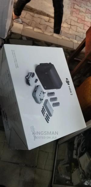 DJI Mini2 Wth 3 Batters   Photo & Video Cameras for sale in Lagos State, Ikeja