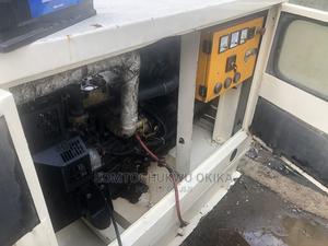 20 Kva Jmg Generator | Electrical Equipment for sale in Lagos State, Apapa