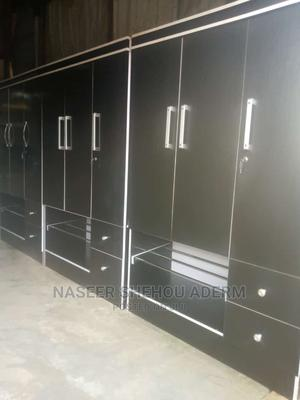 4 by 6 Feet Wardrobe | Furniture for sale in Abuja (FCT) State, Mararaba