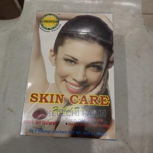 Skin Care Herbal Tea   Vitamins & Supplements for sale in Lagos State, Amuwo-Odofin