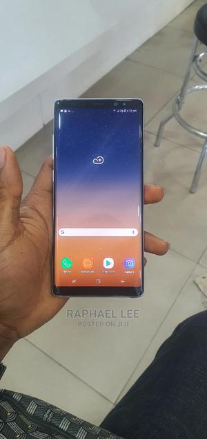Samsung Galaxy Note 8 64 GB Purple | Mobile Phones for sale in Abuja (FCT) State, Wuse