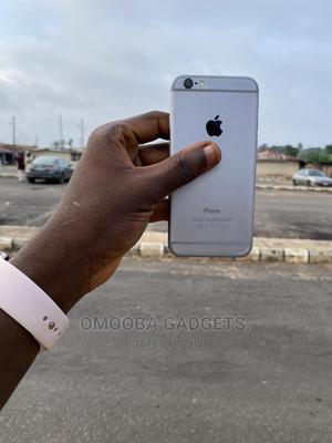 Apple iPhone 6 64 GB Gray | Mobile Phones for sale in Osun State, Ife