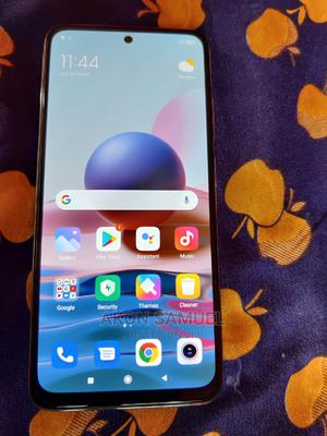 New Xiaomi Redmi Note 10 64 GB White | Mobile Phones for sale in Lagos State, Agboyi/Ketu