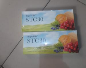 Stc30 Greatest Stem Cell Therapy | Vitamins & Supplements for sale in Edo State, Benin City