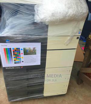 Bizhub C454e Konica Minalto DI | Printers & Scanners for sale in Lagos State, Ifako-Ijaiye
