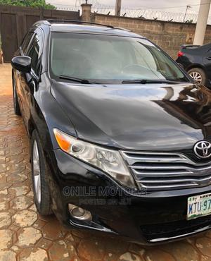 Toyota Venza 2011 Black | Cars for sale in Lagos State, Ikeja