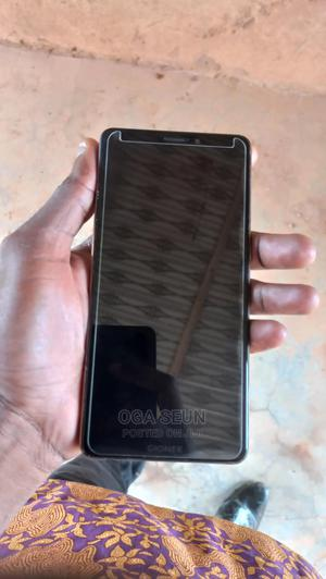 Gionee M7 Power 64 GB Gold | Mobile Phones for sale in Abuja (FCT) State, Asokoro