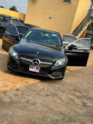 Mercedes-Benz C300 2016 Black   Cars for sale in Lagos State, Ikorodu