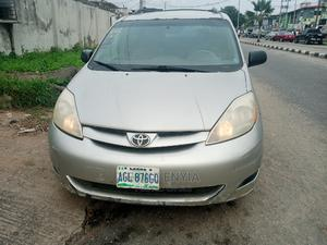 Toyota Sienna 2007 Silver   Cars for sale in Lagos State, Ikeja