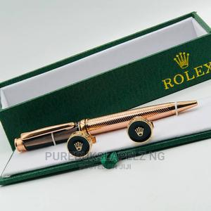 Cufflinks Pen   Clothing Accessories for sale in Lagos State, Victoria Island