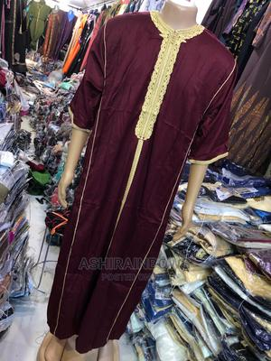 Quality Morrocco Jalabias Available for Immediate Pickup | Clothing for sale in Kano State, Kano Municipal
