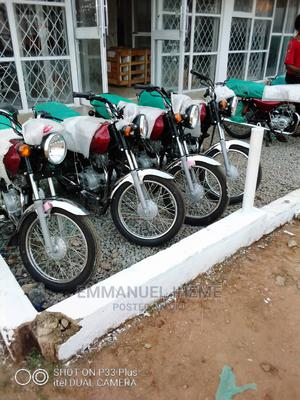 New Bajaj 2019 Red   Motorcycles & Scooters for sale in Abuja (FCT) State, Kubwa