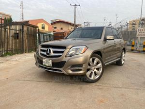 Mercedes-Benz GLK-Class 2011 350 Gold | Cars for sale in Lagos State, Ikeja