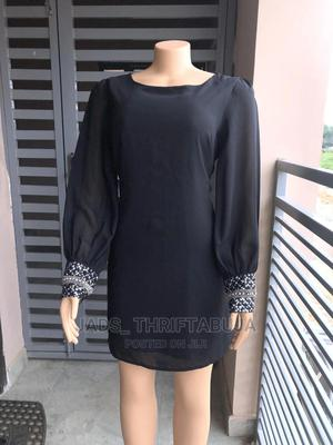 Classy Black Gown   Clothing for sale in Abuja (FCT) State, Lugbe District