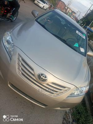 Toyota Camry 2009 Gold | Cars for sale in Lagos State, Yaba