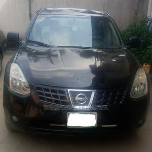 Nissan Rogue 2008 S Black | Cars for sale in Rivers State, Port-Harcourt