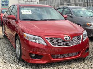 Toyota Camry 2011 Red | Cars for sale in Lagos State, Ikeja
