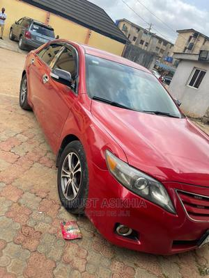 Toyota Camry 2010 Red | Cars for sale in Lagos State, Alimosho