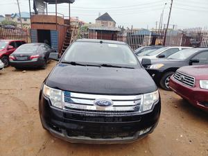 Ford Edge 2008 Blue | Cars for sale in Lagos State, Isolo