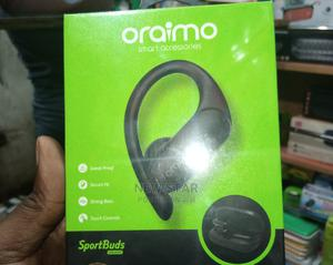 Oraimo Sportbuds | Headphones for sale in Edo State, Benin City