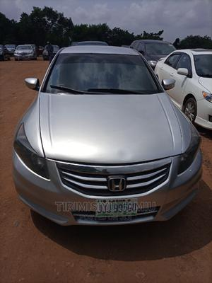 Honda Accord 2011 Sedan EX Silver | Cars for sale in Oyo State, Ibadan