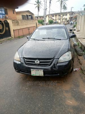 Nissan Altima 2007 Black | Cars for sale in Oyo State, Ibadan