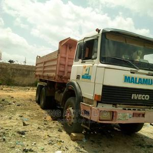 Iveco Tipper Truck 10tyre | Trucks & Trailers for sale in Kano State, Kano Municipal