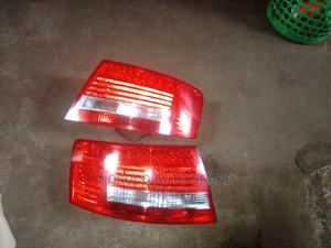 Set of Rear Light Audi A6 2006   Vehicle Parts & Accessories for sale in Oyo State, Surulere-Oyo