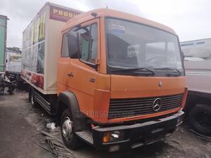Mercedes-Benz   Trucks & Trailers for sale in Lagos State, Amuwo-Odofin