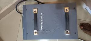 Akai Stablizer/ Voltage Regulator   Home Appliances for sale in Osun State, Osogbo