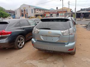 Lexus RX 2006 Blue | Cars for sale in Lagos State, Alimosho