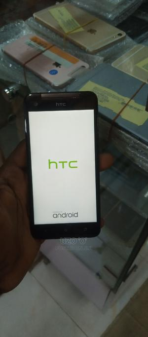 HTC Butterfly 16 GB Black | Mobile Phones for sale in Lagos State, Ikeja