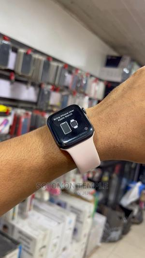 Apple Watch Series 6 | Smart Watches & Trackers for sale in Rivers State, Port-Harcourt