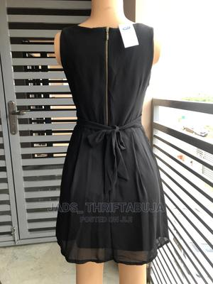 Beautiful Black Sexy Gown   Clothing for sale in Abuja (FCT) State, Lugbe District