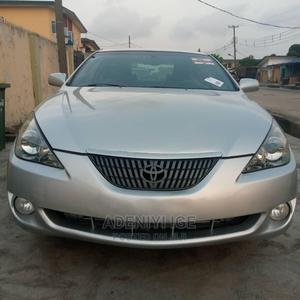 Toyota Solara 2008 Silver | Cars for sale in Oyo State, Ibadan