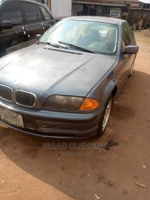 BMW 318i 2007 Blue | Cars for sale in Edo State, Benin City