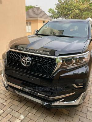 New Toyota Land Cruiser 2018 5.7 V8 VXR Black | Cars for sale in Abuja (FCT) State, Central Business Dis