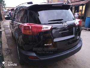 Toyota RAV4 2013 Black   Cars for sale in Lagos State, Ikeja