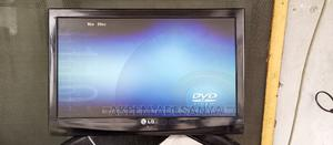 """21"""" Black Flat Screen Tv   TV & DVD Equipment for sale in Lagos State, Yaba"""
