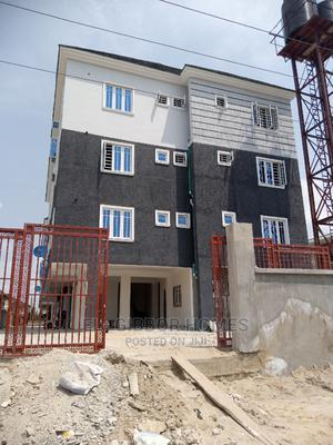 Furnished 2bdrm Block of Flats in Ikate, Lekki Phase 1 for Sale | Houses & Apartments For Sale for sale in Lekki, Lekki Phase 1