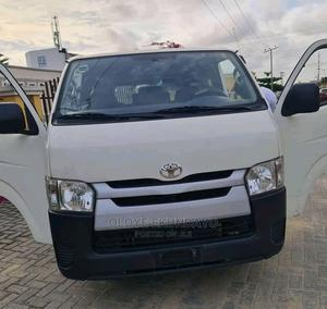 Well Maintained Toyota Hiace Bus For Sale   Buses & Microbuses for sale in Gombe State, Dukku