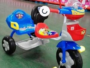 Children Double Tricycles | Toys for sale in Lagos State, Surulere