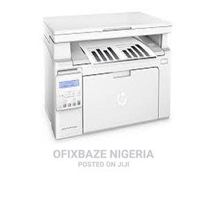 HP Laserjet Pro MFP M130nw   Printers & Scanners for sale in Lagos State, Lagos Island (Eko)