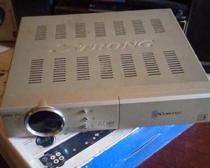 Strong SRT 4652 Decoder   TV & DVD Equipment for sale in Abuja (FCT) State, Dutse-Alhaji