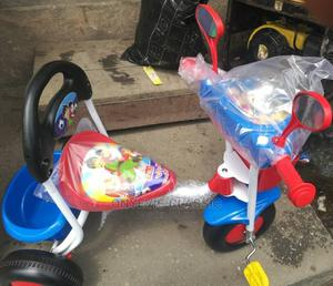 Tricycle for Children | Toys for sale in Lagos State, Surulere