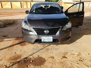 Nissan Sentra 2015 Gray | Cars for sale in Kaduna State, Kaduna / Kaduna State