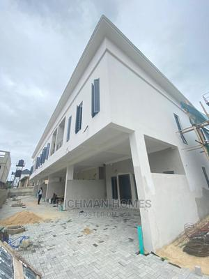 4bdrm Townhouse in Ologolo for Sale   Houses & Apartments For Sale for sale in Lekki, Ologolo