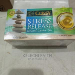 Stress Release Herbal Tea   Vitamins & Supplements for sale in Lagos State, Amuwo-Odofin