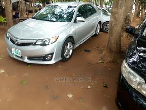 Toyota Corolla 2013 Gray   Cars for sale in Abuja (FCT) State, Gaduwa